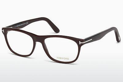 Designerglasögon Tom Ford FT5431 048 - Brun