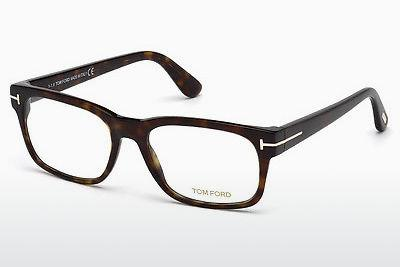 Designerglasögon Tom Ford FT5432 052 - Brun, Dark, Havana