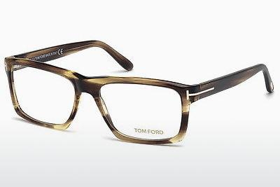 Designerglasögon Tom Ford FT5434 048 - Brun
