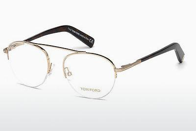 Designerglasögon Tom Ford FT5451 28B - Guld