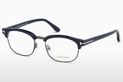 Designerglasögon Tom Ford FT5458 090 - Blå