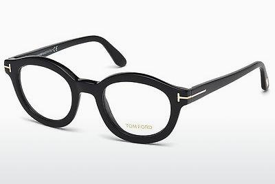 Designerglasögon Tom Ford FT5460 001 - Svart