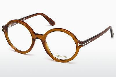 Designerglasögon Tom Ford FT5461 044 - Orange