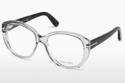 Designerglasögon Tom Ford FT5462 020 - Grå