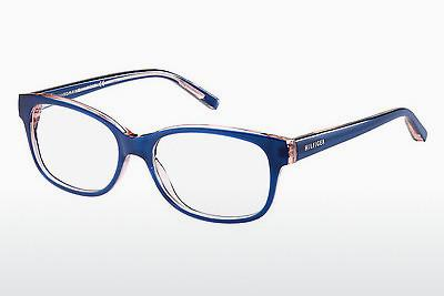 Designerglasögon Tommy Hilfiger TH 1017 1PS - Blutrpink