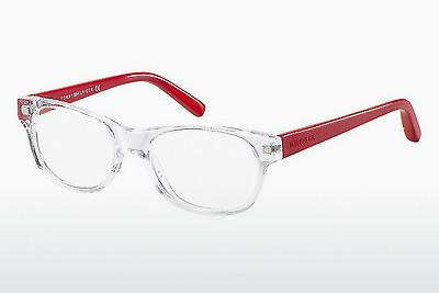 Designerglasögon Tommy Hilfiger TH 1075 W0O - Crystared
