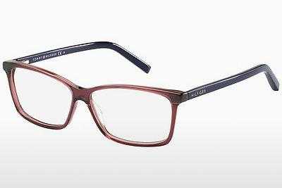 Designerglasögon Tommy Hilfiger TH 1123 G32 - Purpur, Violet