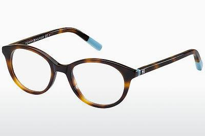 Designerglasögon Tommy Hilfiger TH 1144 05L - Havanna