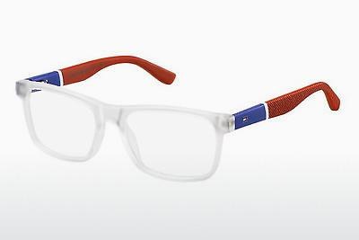 Designerglasögon Tommy Hilfiger TH 1282 K6Q - Crblwhred