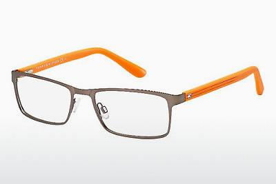 Designerglasögon Tommy Hilfiger TH 1326 03V - Brun, Orange