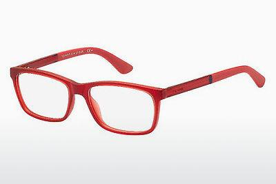Designerglasögon Tommy Hilfiger TH 1478 0Z3 - Röd, Orange