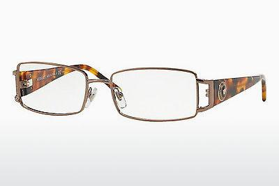 Designerglasögon Versace VE1163M 1013 - Brun, Copper