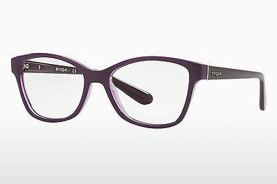 Designerglasögon Vogue VO2998 2409 - Purpur, Violet