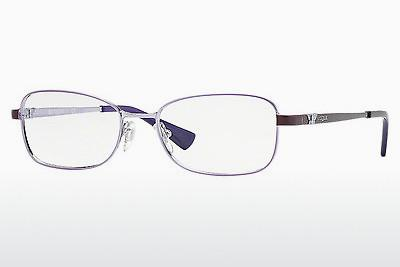 Designerglasögon Vogue VO3904 612 - Purpur, Violet