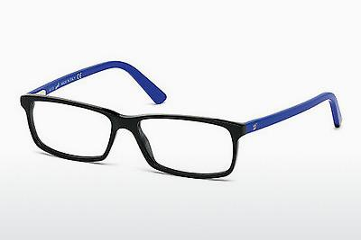 Designerglasögon Web Eyewear WE5174 005 - Svart