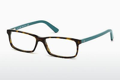 Designerglasögon Web Eyewear WE5174 056 - Brun, Havanna