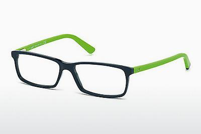 Designerglasögon Web Eyewear WE5174 091 - Blå