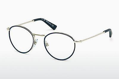 Designerglasögon Web Eyewear WE5175 016 - Silver