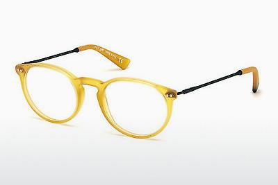 Designerglasögon Web Eyewear WE5176 039 - Gul, Shiny