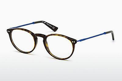 Designerglasögon Web Eyewear WE5176 052 - Brun, Dark, Havana
