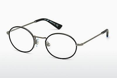 Designerglasögon Web Eyewear WE5177 008 - Svart