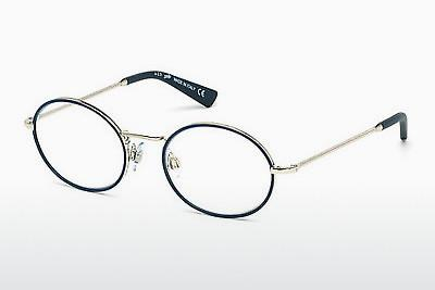 Designerglasögon Web Eyewear WE5177 016 - Silver, Shiny, Grey