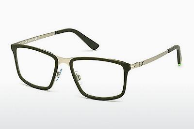 Designerglasögon Web Eyewear WE5178 017 - Silver
