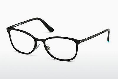Designerglasögon Web Eyewear WE5179 002 - Svart, Matt