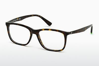 Designerglasögon Web Eyewear WE5180 052 - Brun, Dark, Havana