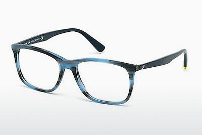 Designerglasögon Web Eyewear WE5180 055 - Havanna, Brun