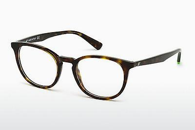 Designerglasögon Web Eyewear WE5181 052 - Brun, Havanna