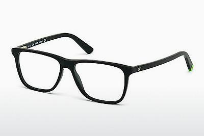 Designerglasögon Web Eyewear WE5184 002 - Svart