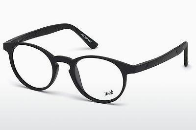 Designerglasögon Web Eyewear WE5186 001 - Svart