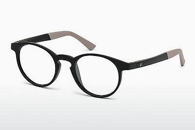Designerglasögon Web Eyewear WE5186 002 - Svart, Matt