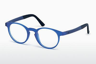 Designerglasögon Web Eyewear WE5186 092 - Blå