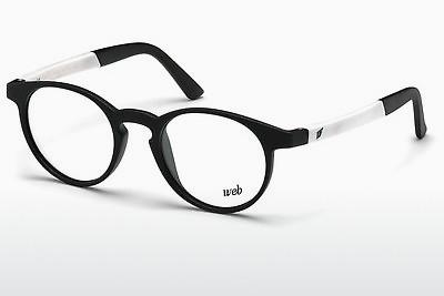 Designerglasögon Web Eyewear WE5186 B02