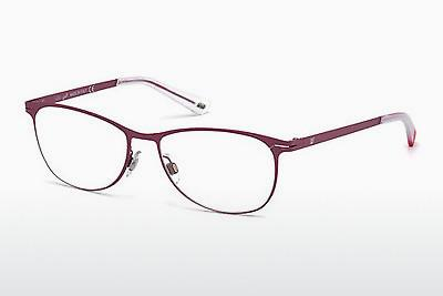 Designerglasögon Web Eyewear WE5191 076 - Rosa, Matt, Fuchsia