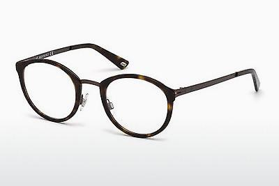 Designerglasögon Web Eyewear WE5193 009 - Svart