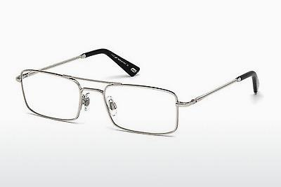 Designerglasögon Web Eyewear WE5194 016 - Silver, Shiny, Grey