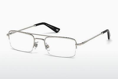 Designerglasögon Web Eyewear WE5195 016 - Silver, Shiny, Grey