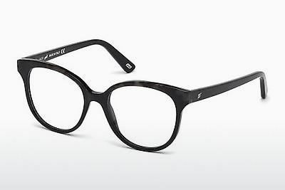 Designerglasögon Web Eyewear WE5196 005 - Svart