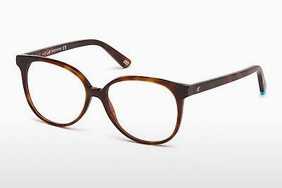 Designerglasögon Web Eyewear WE5199 052 - Brun, Dark, Havana