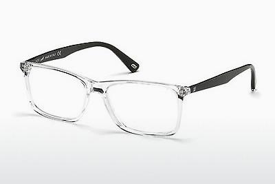 Designerglasögon Web Eyewear WE5201 027 - Transparent