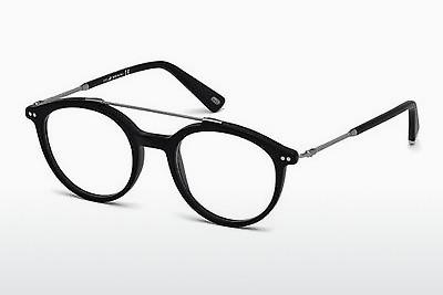 Designerglasögon Web Eyewear WE5204 002 - Svart, Matt
