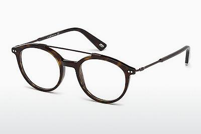 Designerglasögon Web Eyewear WE5204 052 - Brun, Dark, Havana