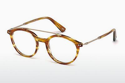 Designerglasögon Web Eyewear WE5204 056 - Brun, Havanna