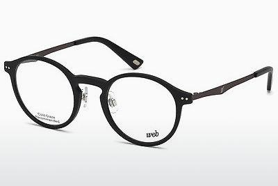 Designerglasögon Web Eyewear WE5207 002 - Svart
