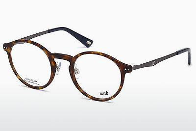 Designerglasögon Web Eyewear WE5207 052 - Brun, Havanna