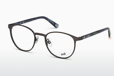 Designerglasögon Web Eyewear WE5209 009 - Svart