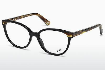 Designerglasögon Web Eyewear WE5212 001 - Svart